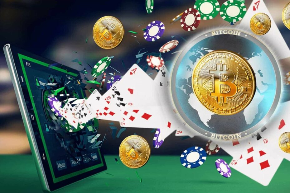 What About Bitcoin Gambling in the US
